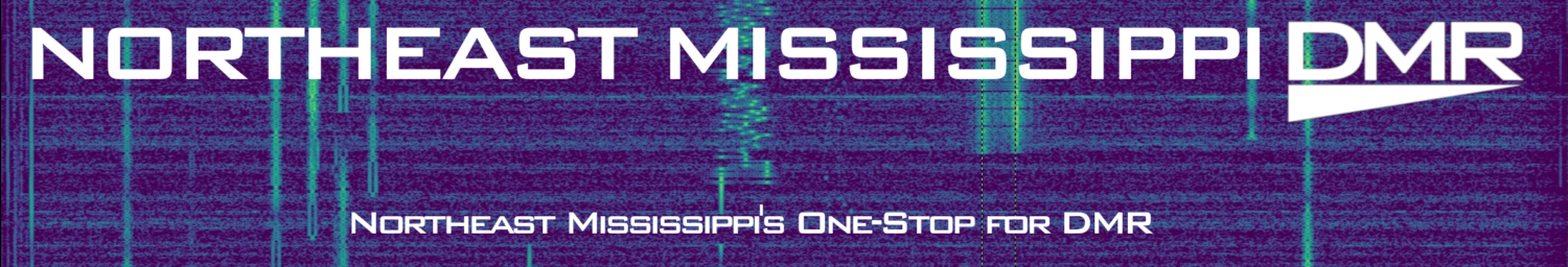 Northeast Mississippi DMR